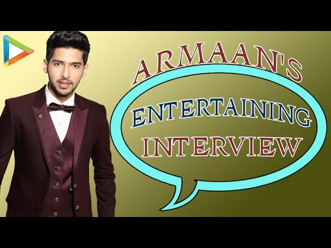 Armaan Malik | Full Interview | Musically Yours