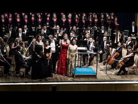 Mujeres en La Zarzuela - (2ª Parte) - ADOC , Elda - LMV Live Music Valencia