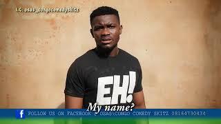 Hardest Name in the world 3 ovuvuevuevue enyetuenwuevue ugbemugbem osas