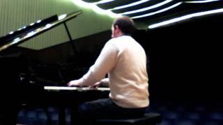 Béla Bartók (1881-1945) - Allegro Barbaro, Sz.49 (1911)