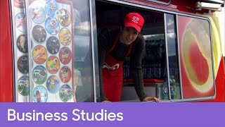 What is a franchise?  | Business Studies - Music, Mud and Making Money