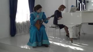 видео Тема 5.3. Народное музыкальное творчество.