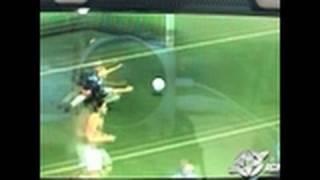 World Tour Soccer Sony PSP Trailer - Demo Disc Trailer