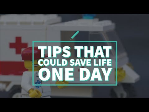 Tips that could Save your Life One Day | ME TUBE