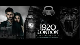 Aaj Ro Len De Lyrical | 1920 LONDON | Sharman Joshi, Meera Chopra, Shaarib and Toshi #sabtracks