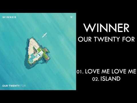 WINNER – OUR TWENTY FOR (MP3 DOWNLOAD)
