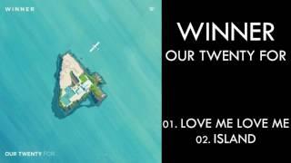 ... link: http://fas.li/tltq3 01. love me 02. island