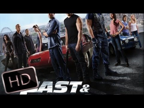 Fast and Furious 6 We own it   2 Chainz ft Wiz Khalifa Music Video