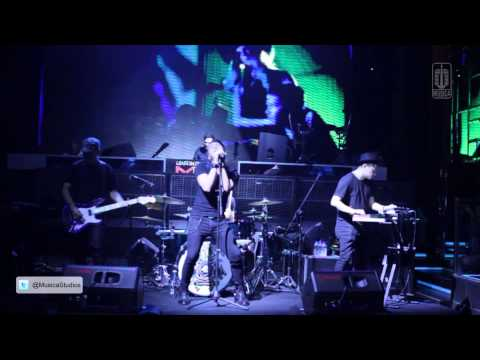 Electron 45 - Ambigu (Live Perform)