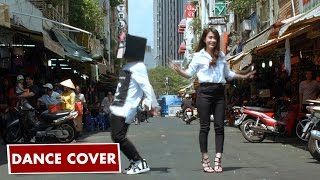 Street Version | ABC - fine Thank you Love you | Ngọc Thảo Official