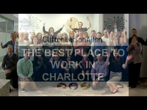CLA Charlotte is One of the Best Places to Work
