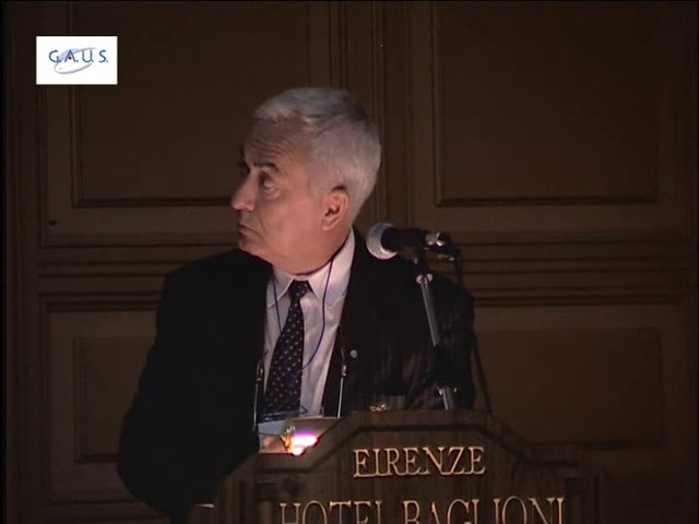 Dr. Lachezar Filipov - XI Convegno Internazionale di Ufologia di Firenze - GAUS 2010