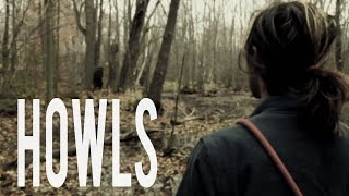 howls sasquatch bigfoot film