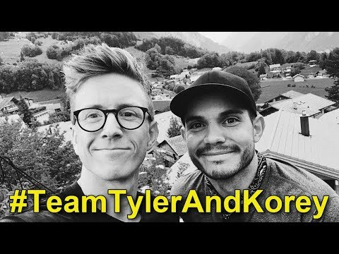 Korey and tyler dating simulator