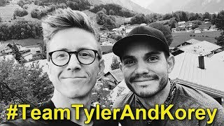 #TeamTylerAndKorey - Amazing Race Season 31