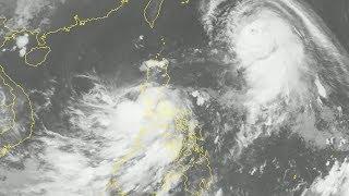 Tin Tức 24h Mới Nhất :  Siêu bão Talim và áp thấp nhiệt đới gần Biển Đông