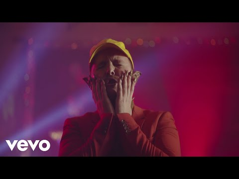 Quinn XCII - Werewolf (Official Video) ft. Yoshi Flower