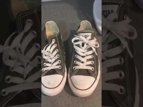 Dirty Cons versus Cleaning Paste+Enviro Cloth
