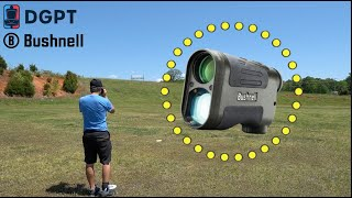 Dialed In With Bushnell Challenge (DGPT)
