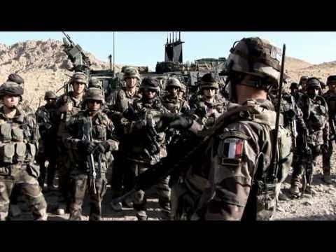 LA LEGION ETRANGERE DE FRANCE MARCHE AVEC LE DIABLE ?!?! PREUVES ET DEBAT