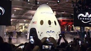 Стартап основателя Amazon.com приступил к созданию нового ракетного двигателя (новости)(, 2014-09-16T18:52:10.000Z)