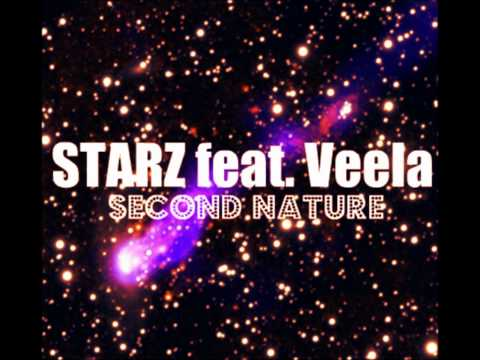 Starz feat. Veela - Second Nature