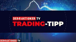 Trading-Tipp des Tages - Aroundtown könnte bis auf 10 Euro steigen