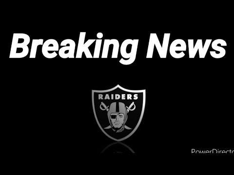 Las Vegas Raiders: Breaking News Regarding Theo Riddick and Kenyan Drake By Joseph Armendariz