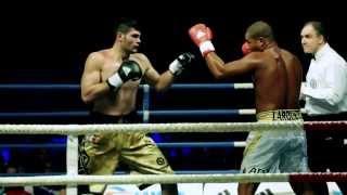 Astana Arlans VS Cuba Domadores (2:3)
