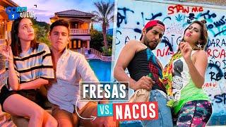 Fresas vs Nacos | Corte y Queda thumbnail