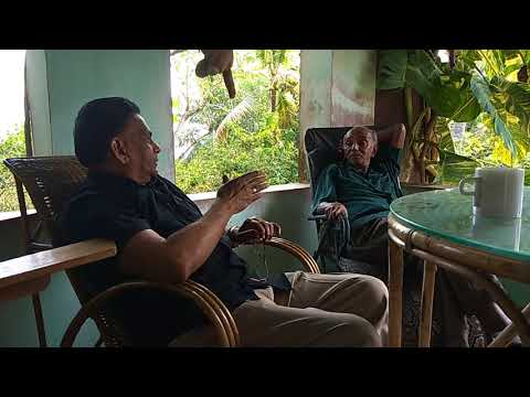 discussion with Dr.George Mathew.Parapsychologist  on 11/3/2018