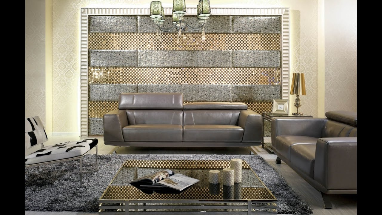 Awesome Gray Leather Couch Design Ideas And Leather