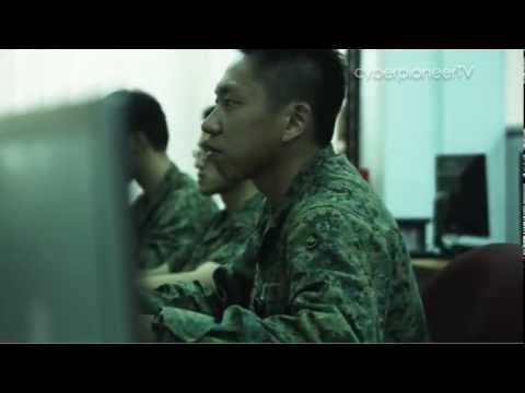 Ep 6: Command & Control Information Systems Specialist (I
