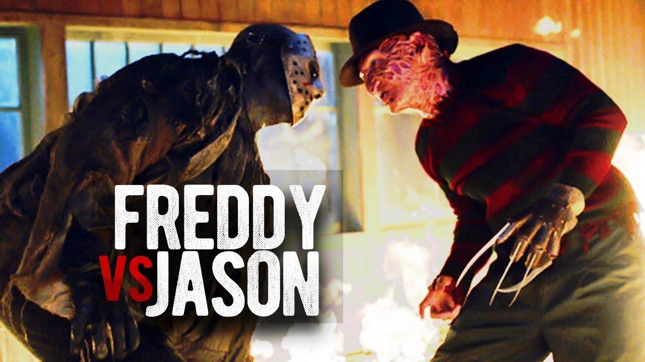 O Duelo Sangrento Freddy Vs Jason 2003 Review Do Maniaco