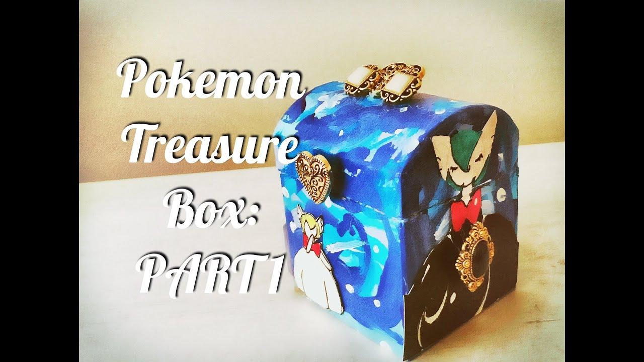 Pokemon Treasure Box Part 1 Gardevoir  sc 1 st  YouTube & Pokemon Treasure Box Part 1: Gardevoir - YouTube Aboutintivar.Com
