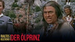 "Karl May: ""Der Ölprinz"" - Trailer (1965)"