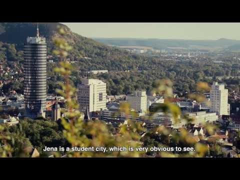 Universität Jena +++Studentenparadies Jena+++