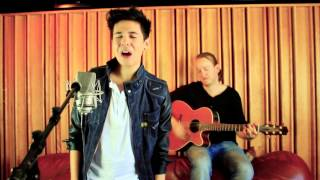 Bruno Mars - Locked Out Of Heaven (Josh Milan Cover)