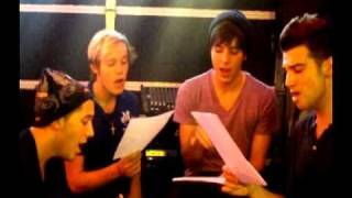 Bruno Mars - Just The Way You Are (Acapella cover- EastWest )