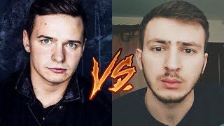 АЛИК(По-Братски) VS Валентин Фокин
