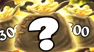 how much gold can you make in 10 hours of hearthstone