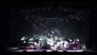 Mark Knopfler - Postcards From Paraguay - Málaga 2013 - HQ Audio (Multicam)