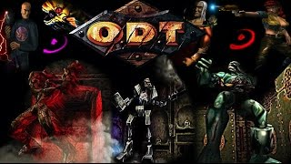 O.D.T Psygnosis Game Review (HD)