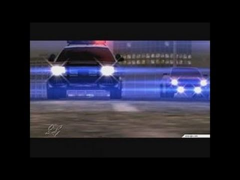 Midnight Club II PC Games Trailer - New Midnight Club II