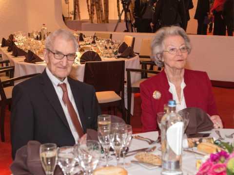 Soirée de gala au profit de la Fondation Prince Laurent au Parc d'Italie