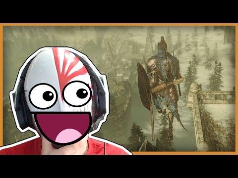 O MAIOR SEGREDO DE ANOR LONDO!!! Dark Souls III C/ HeitorGames