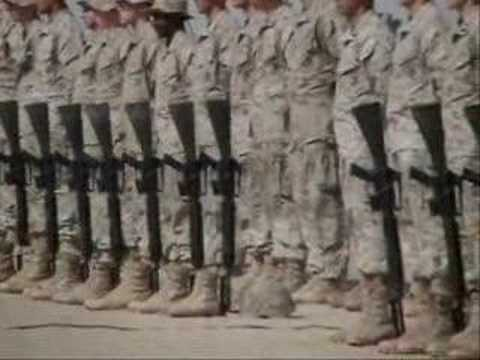 Fallen brothers from Fallujah