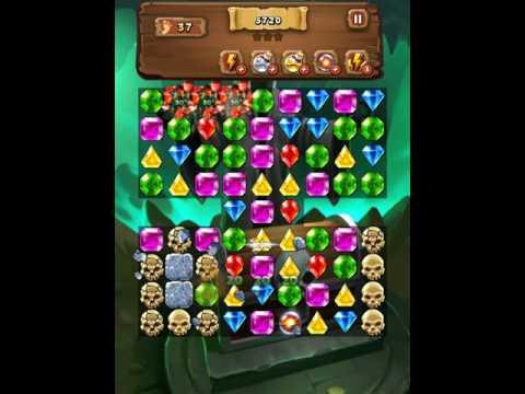 Lets Play Jewel Mash   Level 184