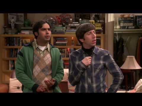 The Big Bang Theory - Laptop Full Of Bitcoins