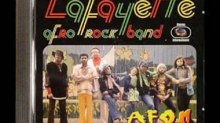 Voodounon - Lafayette Afro Rock Band